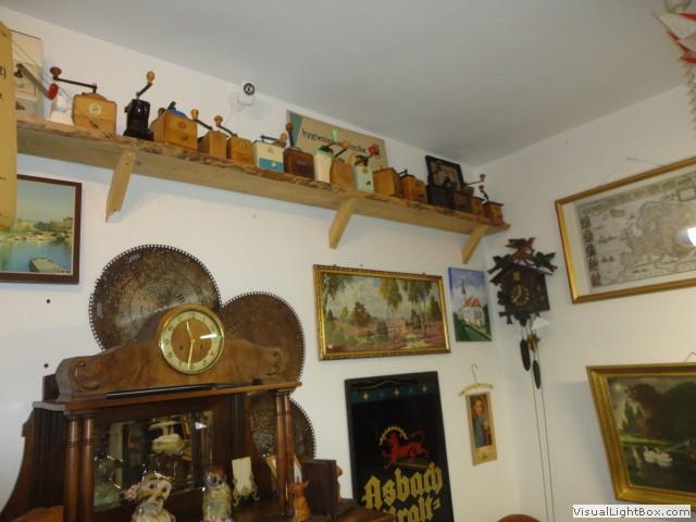 Kult & Krempel Riesa - Antiqitäten, Trödel, Ramsch Riesa - Bild 26