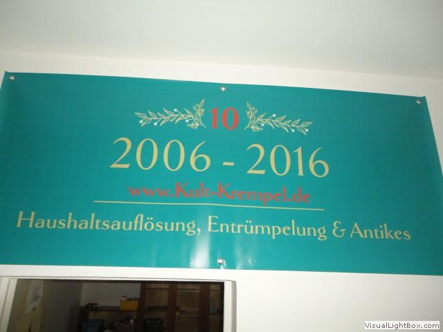 Kult & Krempel Riesa - Antiqitäten, Trödel, Ramsch Riesa - Bild 31