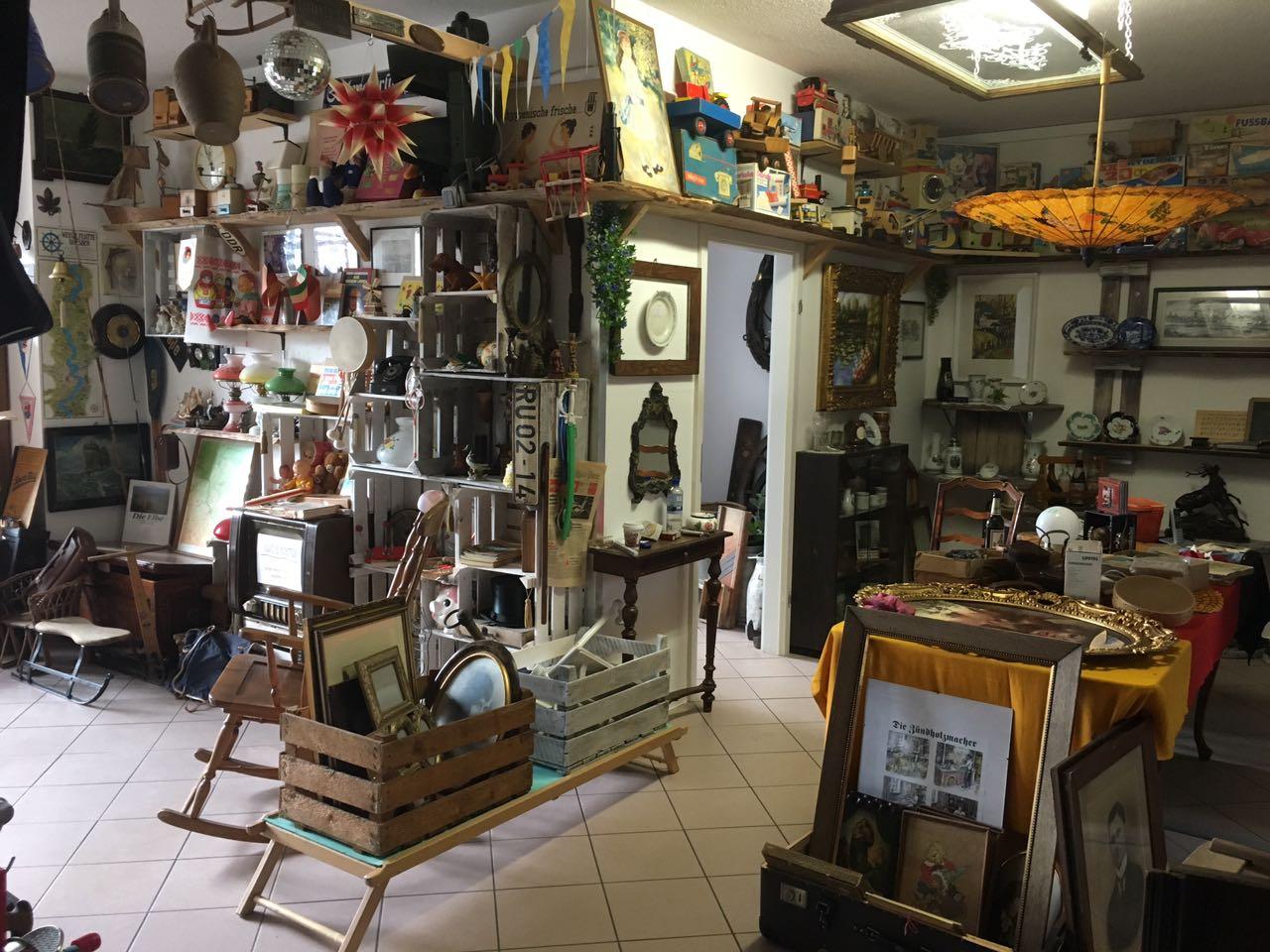 An- und Verkauf, Antik, Trödel Riesa Zeithainer Str. 2 - Bild 2